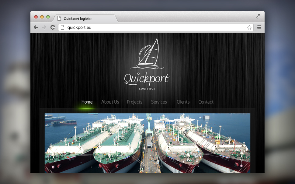 Quickport
